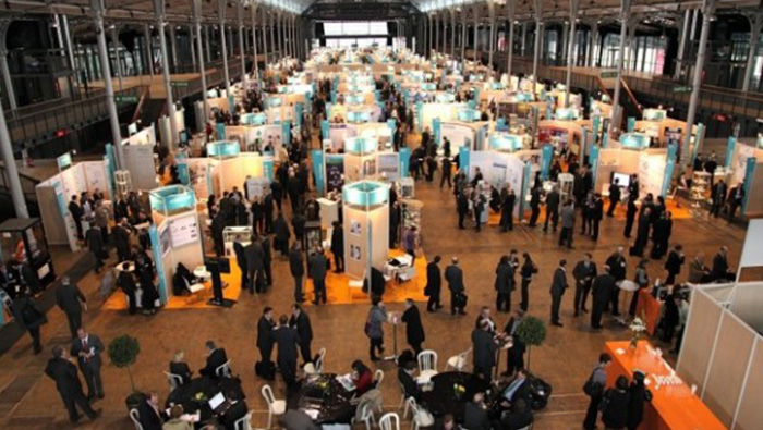 Treffen Sie uns auf der Pharmapack 2013 in Paris?