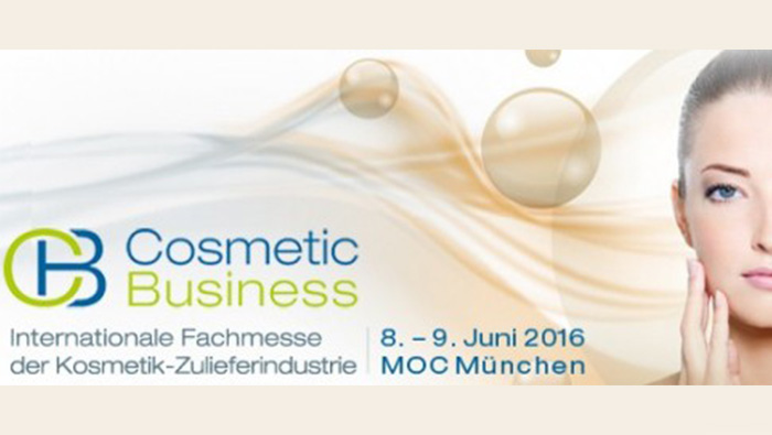 Gaplast at Cosmetic Business in Munich