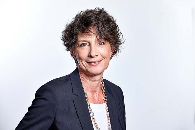 Veronika Pröbstl