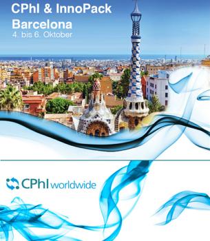 Gaplast CPhI Barcelona 2016