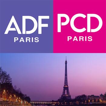 Gaplast auf PCD 2018 Paris
