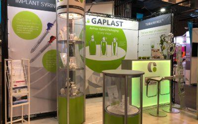 Networking und Innovationen auf der Pharmapack 2019
