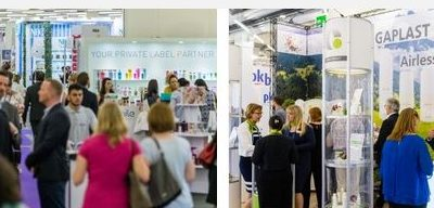 Review of Cosmetic Business 2019