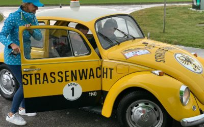 8th Pfaffenwinkel Classic Rallye