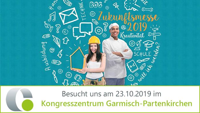 Gaplast auf der Zukunftsmesse 2019