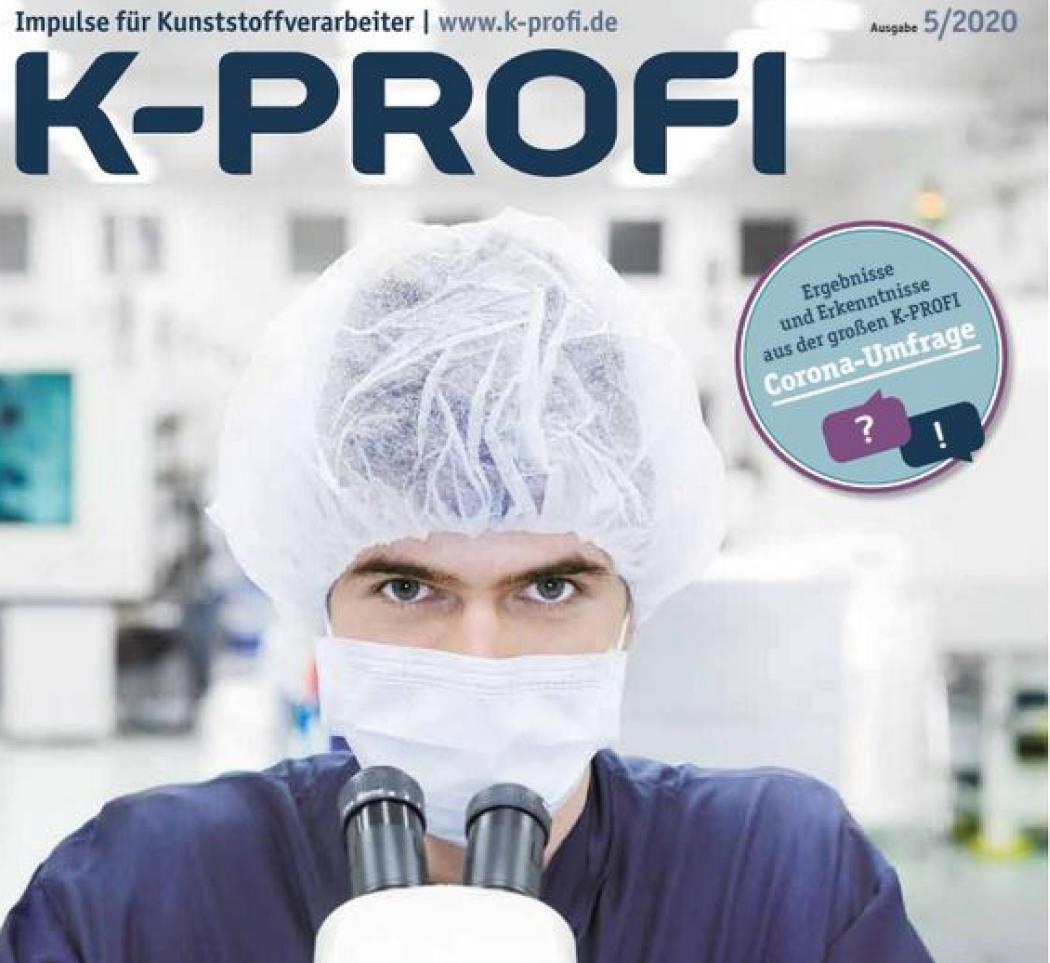 Fachmagazin K-Profi, Ausgabe 5-2020