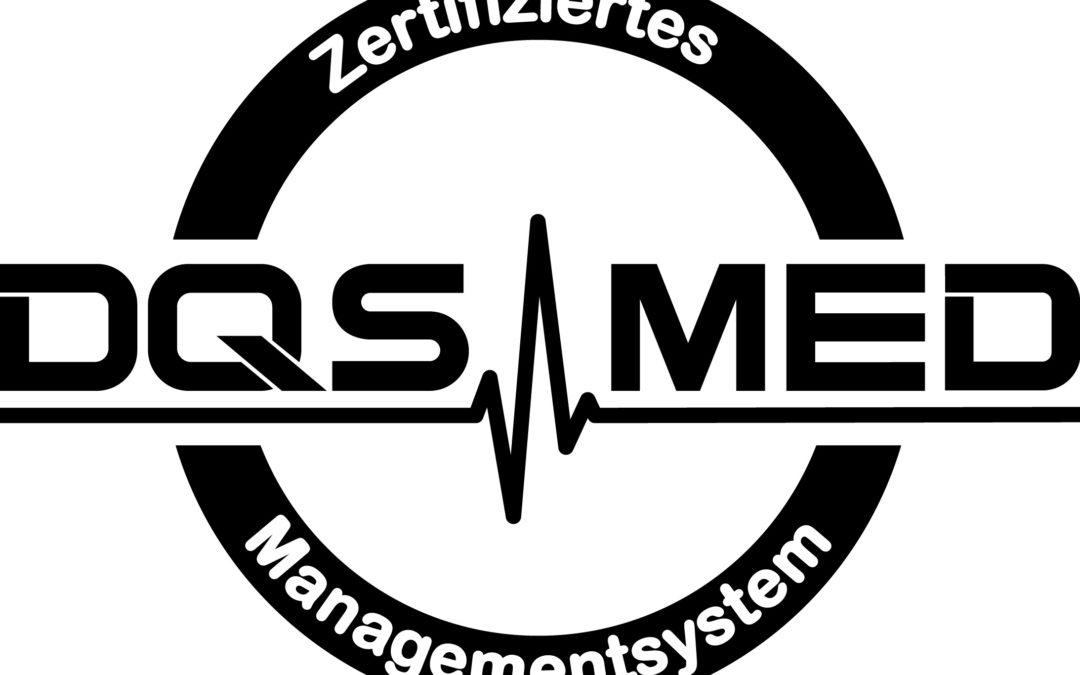 Zertifizierungsaudit ISO 9001 und ISO 15378