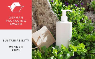 German Packaging Award 2021